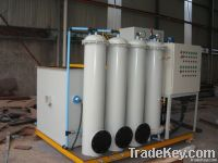 Wastewater Treatment Equipment (JS2) sewage treatment equipment