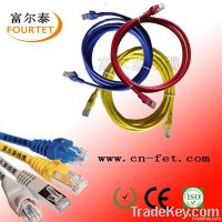 Stranded UTP CAT5E RJ45 Patch Cord LAN Cable