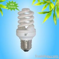 New Slim Spiral CFL