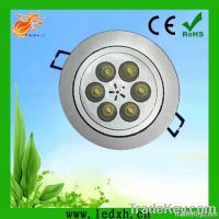 (Chinese factory)adjustable ceiling led downlight 6w for indoors