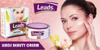 LEADS BEAUTY CREAM AND SOAP EXPORT QUALITY COSMETICS