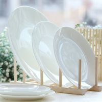 STOCK CLEARANCE  SALE OF CERAMIC DINING PLATES