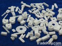 processing plastic parts, ptfe parts