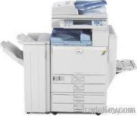 Used Ricoh MP-C4500 Copier