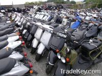 Used Scooters