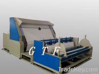 (BIG DISCOUNT) automatic filter fabric slitting machine