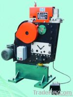 QA32-8B Punching and shearing machine