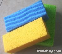 2012 hot sale seaweed sponge