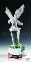 Crystal Trophies/Awards
