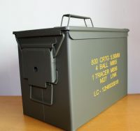 PA108 AMMO CAN
