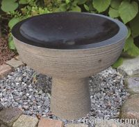 decoration stone water fountain