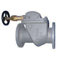 JIS cast steel marine storm valve F3060 5K/10K
