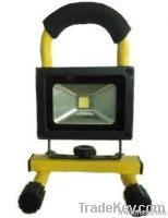 LED Rechargeable Floodlight