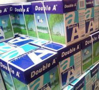 Double A A4 Paper 80GSM