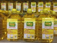 Low price 100% Refined soybean oil