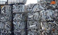 6063 aluminium extrusion profile scrap/Aluminum Extrusion 6063 Scrap