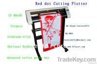 Sticker Cutting Plotter