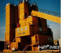 90M3/HR Container type Mixing Plant