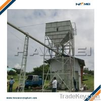 Concrete batching plant (Ready Mixed)