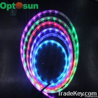 2012 Hot sale smd 5050 magic dream color led strip with ws2801