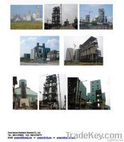 Cement Plant Equipment / Clinker Grinding Plant Equipment