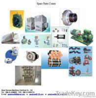 spare parts center for cement plant , power plant , fertilizer plant
