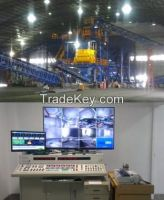 Copper Ore Batching & Mixing plant