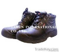 TR-S1003 SAFETY SHOES/WORK BOOTS