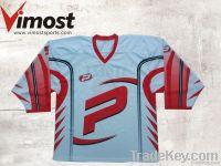 2013 Custom Ice hockey