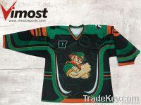 2013 Custom Ice hockey jersey