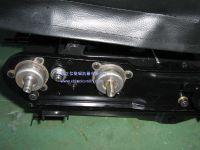 Adjusting Wheel Gear