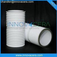 94% Al2O3 Alumina/Metallized Ceramic Insulator Tubes/Vacuum Interrupte