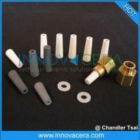 Alumina Zirconia Si3N4/Ceramic Nozzles/Sand Blasting