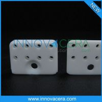 Machinable Glass Ceramic/Machinable Ceramic Rod/Macor