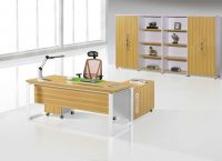 Modern executive table on sale