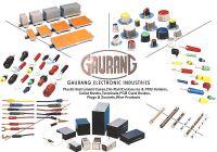 Enclosures, Instrument Cases, Boxes, & Components