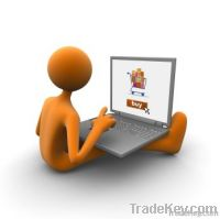 Fully featured E-Commerce website in only 120 USD