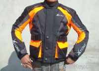 Motorcycle Polyester Jackets