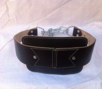 Leather Dip Belts