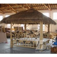 Bamboo Gazebo tiki bar