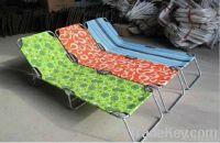 beach leisure bed