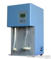 Automatic Kjeldahl Nitrogen Analyzer