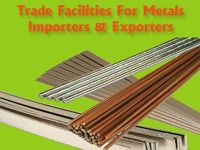 Trade Facilities for Metals Importers and Exporters