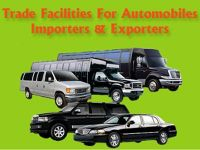 Trade Facilities for Automobiles Importers and Exporters