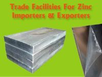 Trade Facilities for Zinc Importers and Exporters