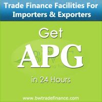 Avail APG for Importers and Exporters