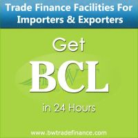 Avail BCL (MT-799) for Importers and Exporters