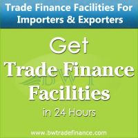 Avail Trade Finance Facilities for Importers and Exporters