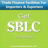 Avail SBLC (MT-760) for Importers and Exporters