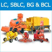 Trade Facilities for Concrete Machinery Importers and Exporters